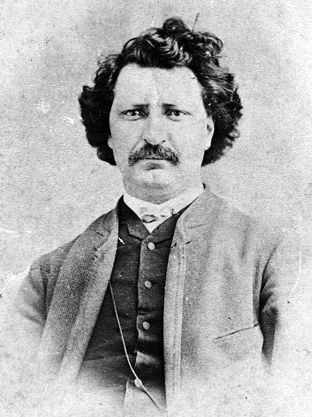 louis riel biography Louis riel is a historical biography in comics by canadian cartoonist chester brown, published as a book in 2003 after serializion in 1999–2003.