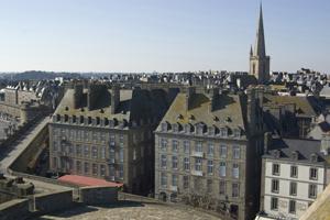 Traverse - Saint-Malo 2