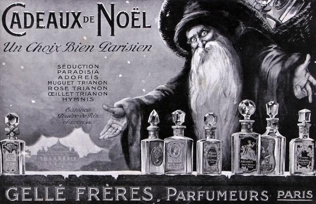 Léa Drolet Traverse cadeaux-noel-gelle-freres-1909 (1)