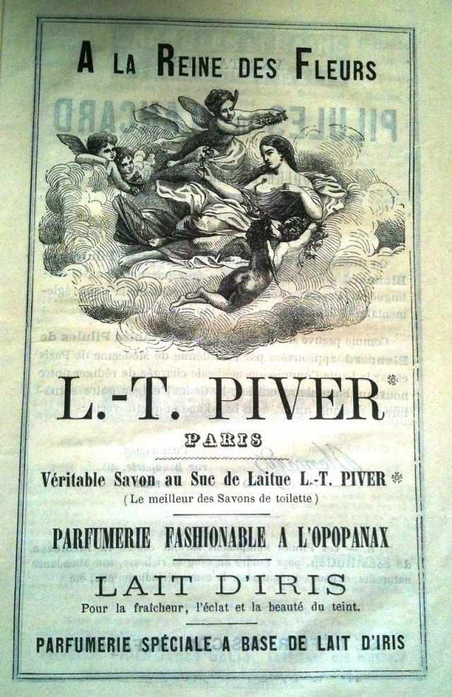 Traverse Léa Drolet - LT_Piver_publicité_1889